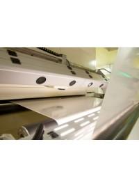 BOPET聚酯薄膜表面缺陷在线自动化机器视觉光电智能检测系统设备 双向拉伸聚酯薄膜材料展览会-- 杭州赤霄科技有限公司