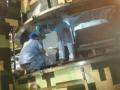 中强光伏:史珺博士谈普罗的多晶硅铸锭炉的炉前检查