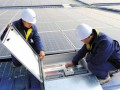日本某光伏发电站1370米输电电缆被盗
