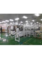 晶硅光伏组件生产设备