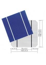 多晶太阳能电池片