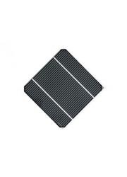 156x156单晶太阳电池片