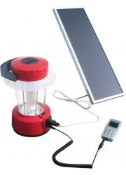 便携式太阳能马灯