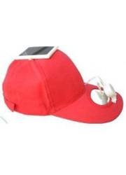 太阳能风帽