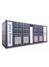 功率150kW-1260kW集装箱型-- 北京科诺伟业科技股份有限公司