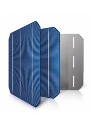 sf - 156 m多晶硅太阳能电池