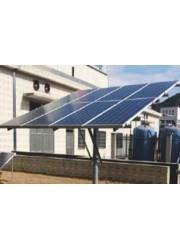 太阳能水泵组件