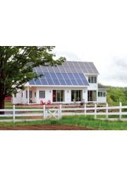5KW屋顶光伏发电系统