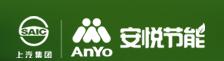 上海安悦节能技术有限公司