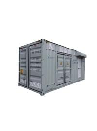 集装箱式逆变装置500-1000kW-- 追日电气有限公司
