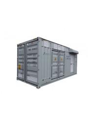 集装箱式逆变装置500-1000kW