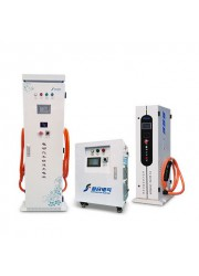 ZEVQC系列电动汽车快速充电机
