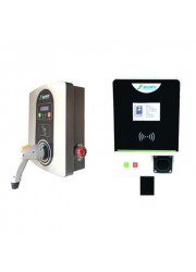 ZECD-B智能型交流充电桩