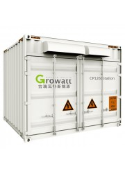 Growatt CP1000/1260 Station