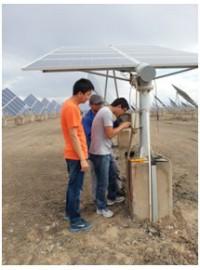 光伏电站运行诊断与发电量提升咨询服务介绍-- 北京木联能软件股份有限公司