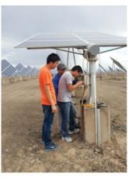 光伏电站运行诊断与发电量提升咨询服务介绍
