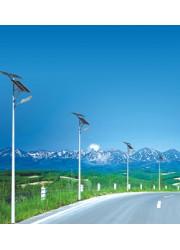 太阳能道路照明