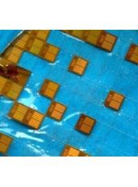 大连回收太阳能IC蓝膜片、抛光片、光刻片、扩散片-- 昆山旭晶光伏科技有限公司