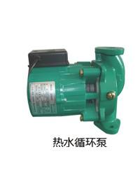 兰州热水循环泵哪里买:天水热水循环泵销售-- 甘肃林峰新能源科技有限公司