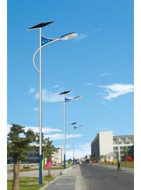 新农村建设专用LED太阳能路灯 节能户外LED太阳能路灯-- 福建万春光电科技有限公司