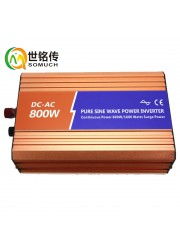 800W高频纯正弦波逆变器12V/24V/48V转220V