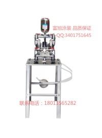 苏州隔膜泵|气动双隔膜泵厂家直销|A-10隔膜泵-- 苏州威瓦流体设备有限公司
