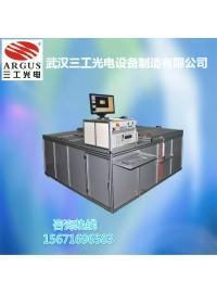 太阳能电池板隐裂检测设备-- 武汉三工光电设备制造有限公司营销3部