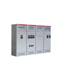 GGD交流低压配电柜-- 乐清市昊创电气有限公司