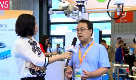 SNEC2016Solarbe专访:中国气象局风能太阳能资源中心