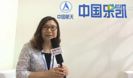 SNEC2016Solarbe专访:乐凯胶片股份有限公司