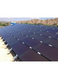 甘肃基站太阳能光伏发电|如何选购光伏发电系统-- 甘肃太阳雨能源集团有限公司