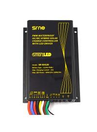 供应太阳能控制器,市电互补,恒流控制一体机,太阳能路灯控制器-- 深圳硕日新能源科技有限公司
