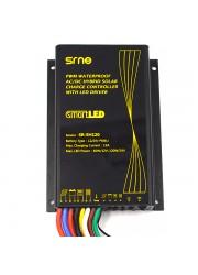 供应太阳能控制器,市电互补,恒流控制一体机,太阳能路灯控制器