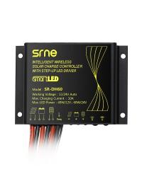 供应太阳能控制器SR-DH60-- 深圳硕日新能源科技有限公司