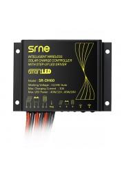 供应太阳能控制器SR-DH60
