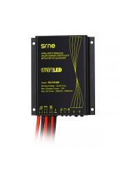 供应太阳能路灯控制器SR-DH100
