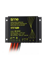 供应太阳能路灯控制器SR-DH50