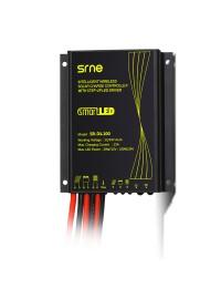 供应太阳能控制器SR-DL100-- 深圳硕日新能源科技有限公司