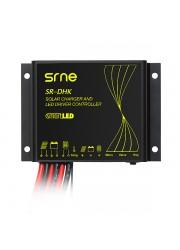 供应太阳能控制器SR-DHK50