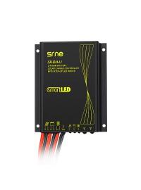 供应太阳能控制器SR-DH100-LI-- 深圳硕日新能源科技有限公司