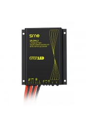 供应太阳能控制器SR-DH100-LI