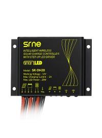 供应太阳能控制器,升压恒流,太阳能路灯控制器,恒流控制一体机-- 深圳硕日新能源科技有限公司