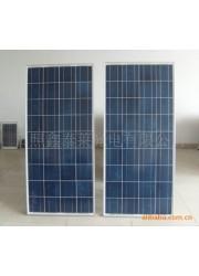 100w多晶硅电池板价格   生产产家