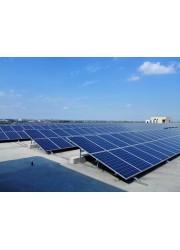 泰联200KW分布式工商业屋顶电站