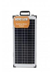 太阳能折叠板厂家直供