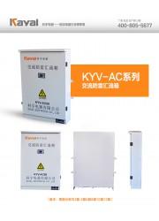 厂家提供光伏交流防雷汇流箱