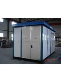 箱变-- 山东阳光电力设备有限公司