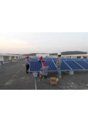 泰联工商业25kw分布式光伏发电系统