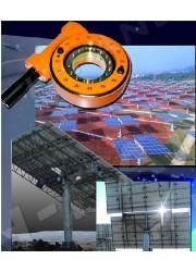 用于太阳能光热碟式跟踪用减速机