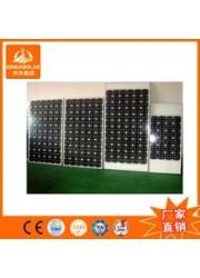 厂家直销 并网发电光伏组件单晶硅太阳能电池板各英利组件
